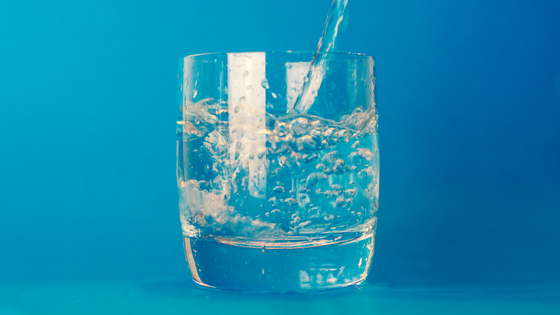 5 facts that make us love our water