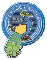 Peacock Water
