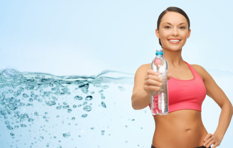 hydration & health