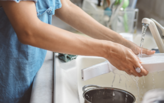 How Can Hard Water Affect Dishwashing?