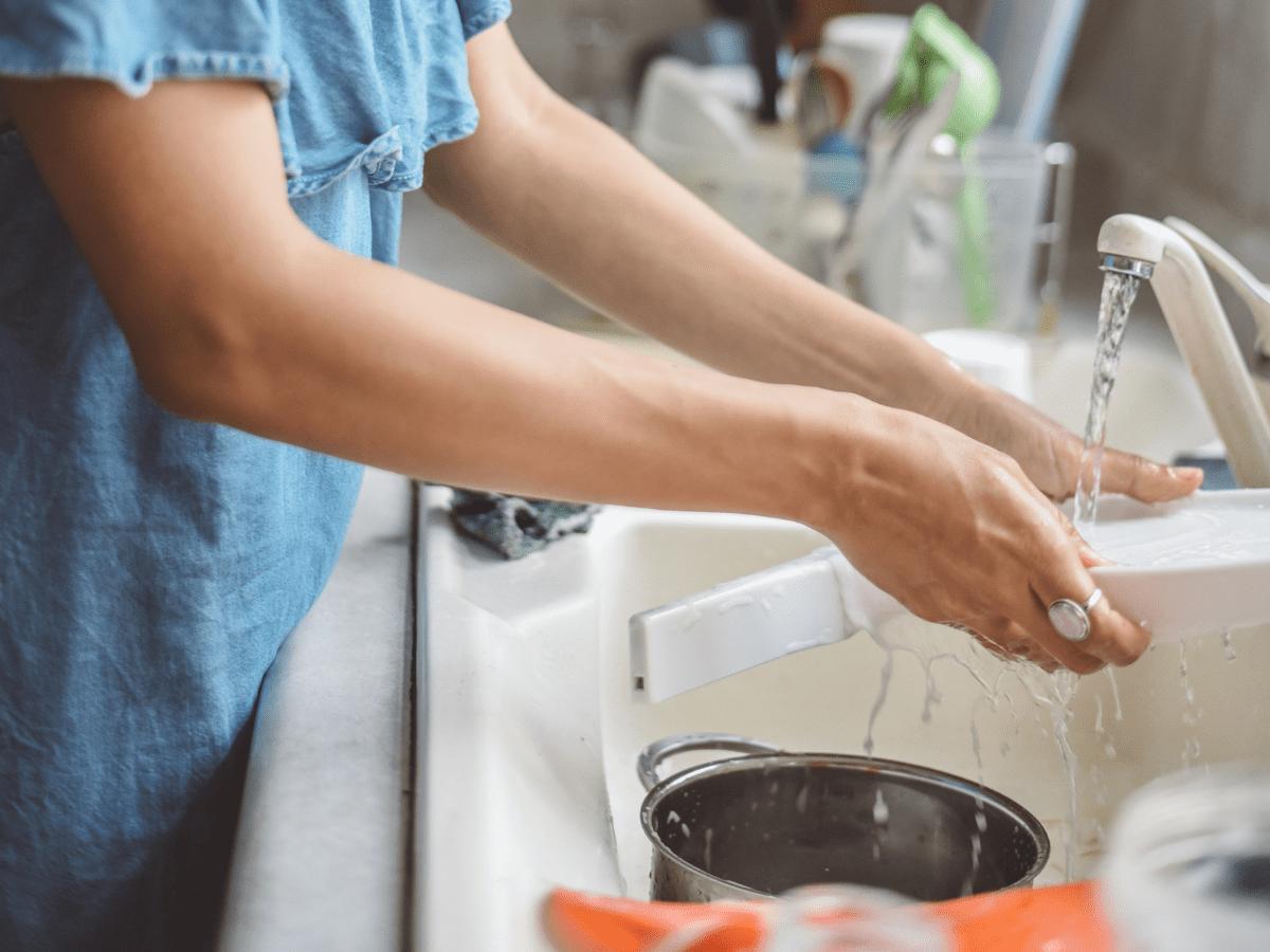 How Can Hard Water Affect Dishwashing?